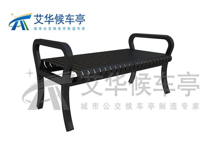 公共座椅AH-M012(图2)