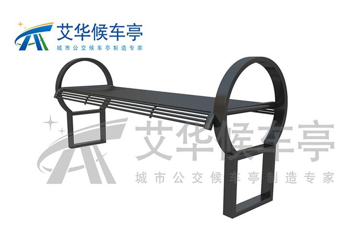 公共座椅AH-M010(图2)