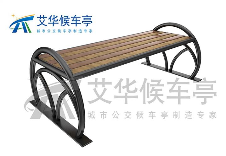 公共座椅AH-M008(图2)