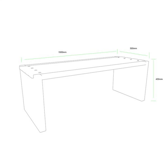 公共座椅AH-M006(图3)