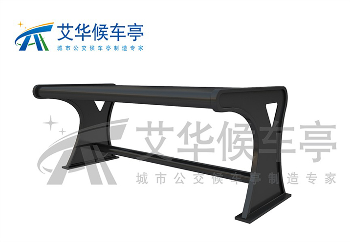 公共座椅AH-M005(图2)