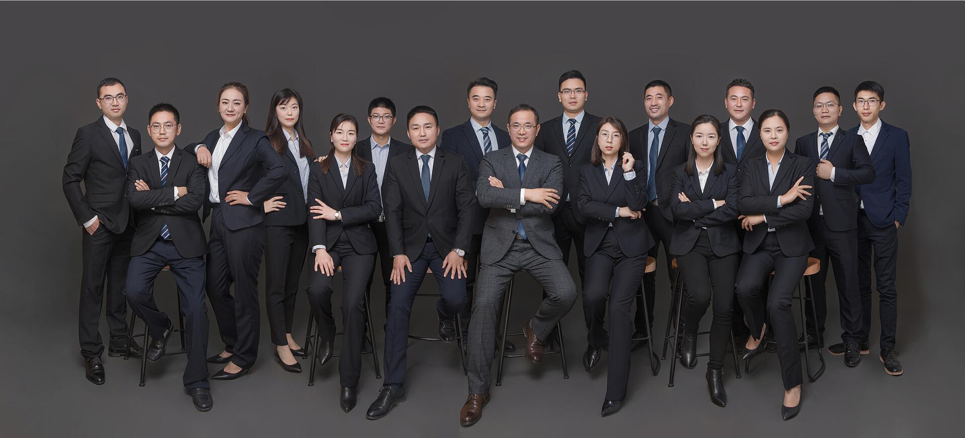 2021年喜迎新春佳节,艾华美陈股份公司用爱心和责任引领企业高质量发展。(图9)